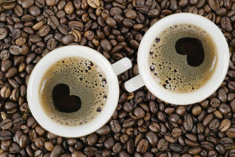Efek samping kopi via lifestyle.kompas.com