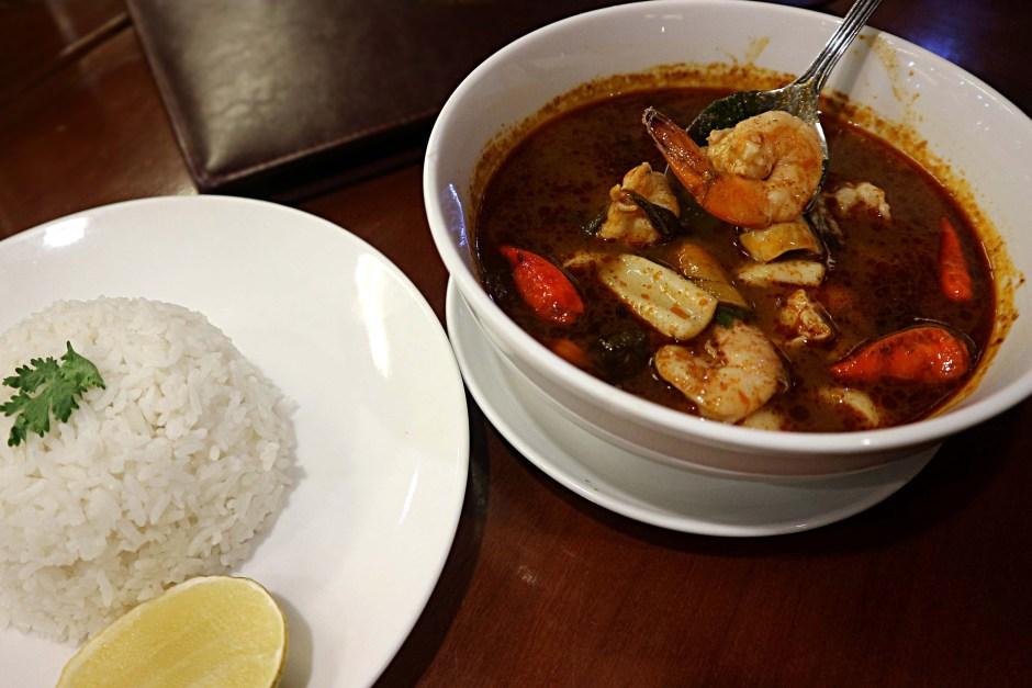 TomYam Soup via dok. Duniamasak.com
