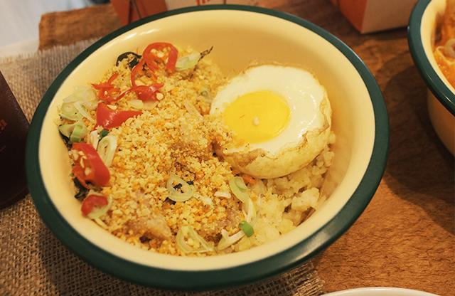 Butter Cereal Dory Restoran Rantang Malaka dok. Duniamasak