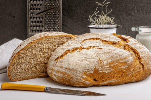 5 Manfaat Roti Sourdough Bagi Tubuh via freepik ala tim duniamasak.com