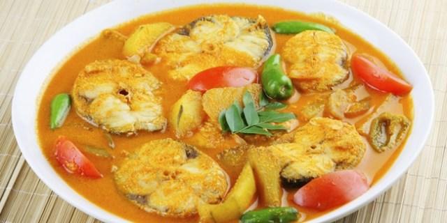 Ikan Patin Bumbu Kuning via resepmembuat.com