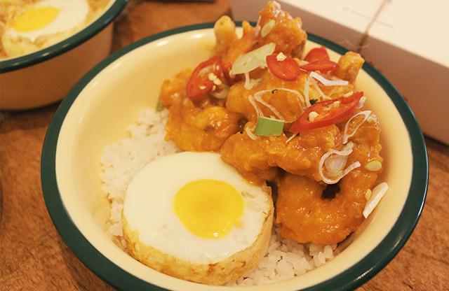 Singapore Chili Prawn Restoran Rantang Malaka dok. Duniamasak