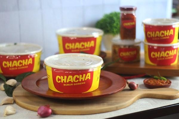 CHACHABURGO dok. duniamasak