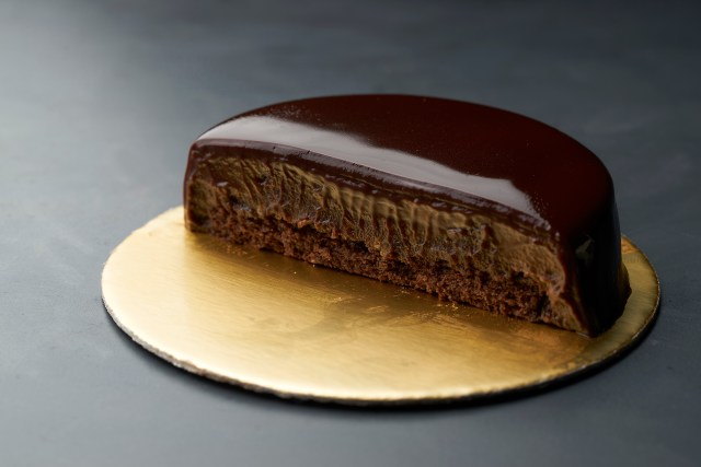 Chocolate via awfullychocolate.online