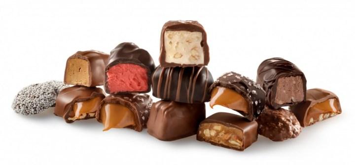 Permen Coklat via www.mikewepplo.com