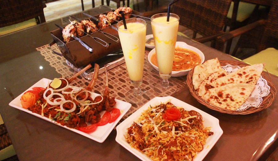 D'Bollywood Bar & Restaurant Makanan Masakan India Jakarta Duniamasak