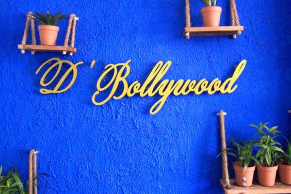 D'Bollywood Bar & Restaurant Jakarta Makanan India via Duniamasak