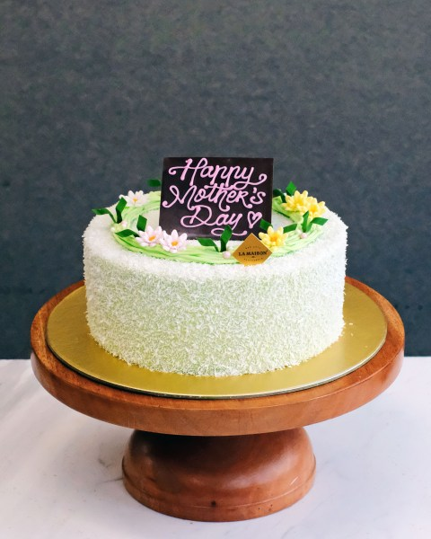 Cake Mother's Day by Stella Lowis dok. pribadi