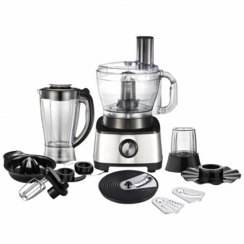Food Processor via Duniamasak.com