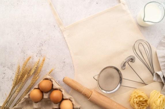 Fungsi dari Penggunaan Celemek via freepik ala tim duniamasak.com