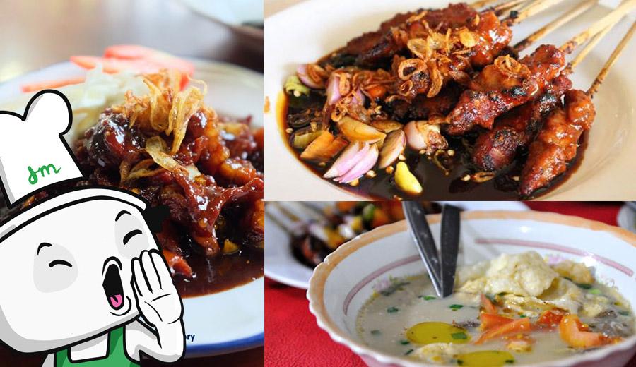 Tempat Makan Kambing Enak dan Murah Banget di Jakarta