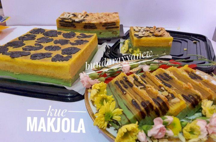 Kue Makjola Bunda Raya via IG @bundarayyanew