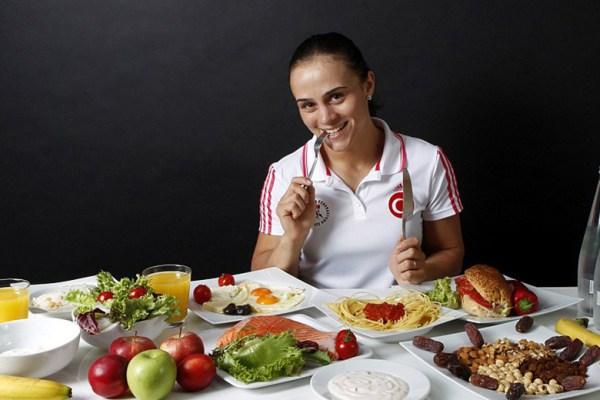 Asian Games Sebentar Lagi, Para Atlet: Berikut Makanan Wajib Sebelum Bertanding! ala DuniaMasak via softballperformance.com