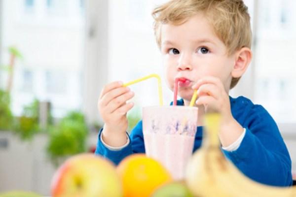 Membuat Jus untuk Bayi ala DuniaMasak via kosova-sot.info