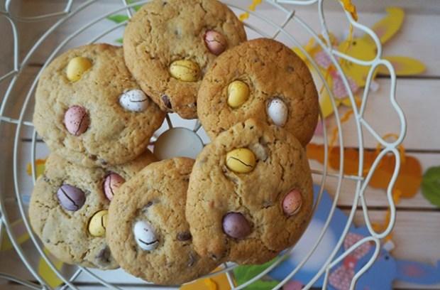 Cookies Enak via www.goodtoknow.co.uk