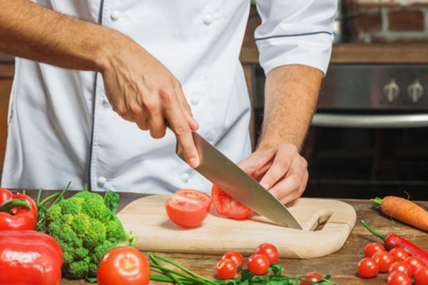 Pilihan pisau sesuai kegunaannya via freepik ala tim duniamasak