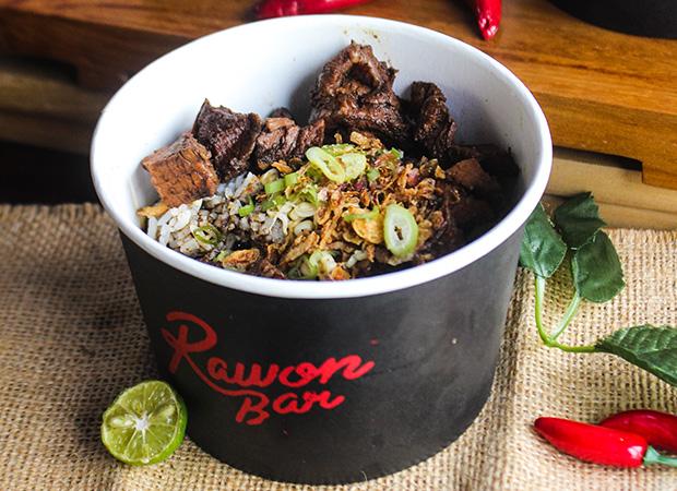 Rawon Daging Klasik dok. duniamasak