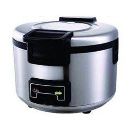 Rice Cooker via Duniamasak.com