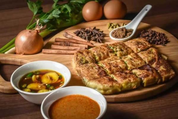 Tempat Kuliner Khas Padang Malabar Arham via zomato.com ala tim duniamasak.com