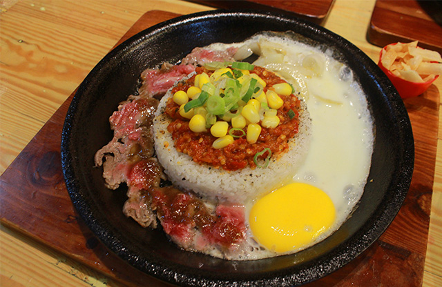 Beef Balado dok. duniamasak