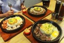Acakadut pepper rice banner dok. duniamasak