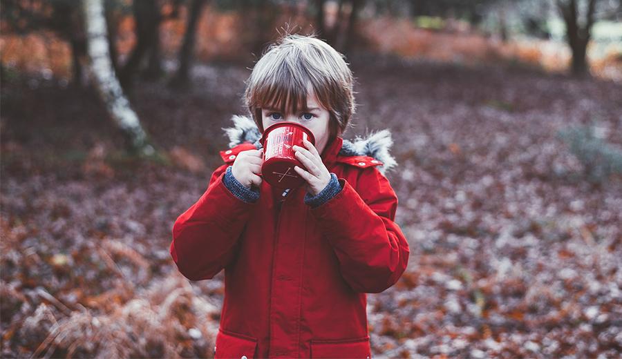 Fakta seputar kopi dan anak ala duniamasak via pexels.com