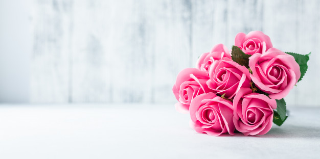 arti warna mawar merah muda via freepik ala duniamasak