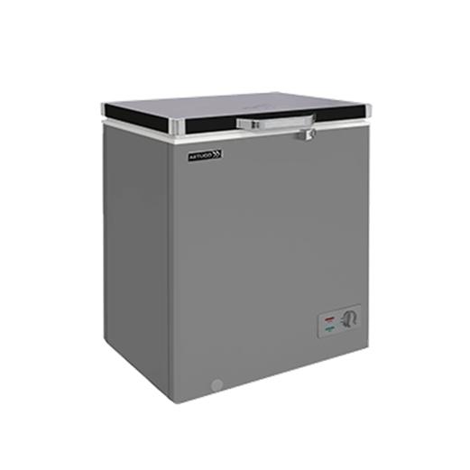 Artugo Chest freezer CF 181 via duniamasak.com