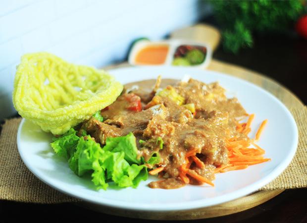 Asinan Rika Sayur Bogor dok. duniamasak