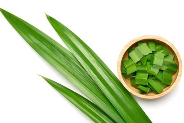Bahan penambah aroma pada nasi via freepik ala duniamasak