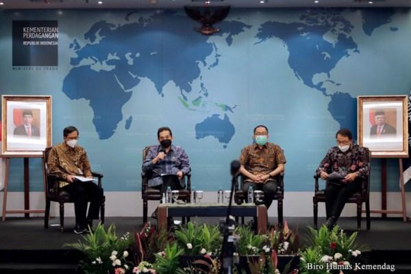 Banner Trade expo indonesia 2020 virtual exhibitions penutupan dok. Biro Humas Kemendag ala duniamasak