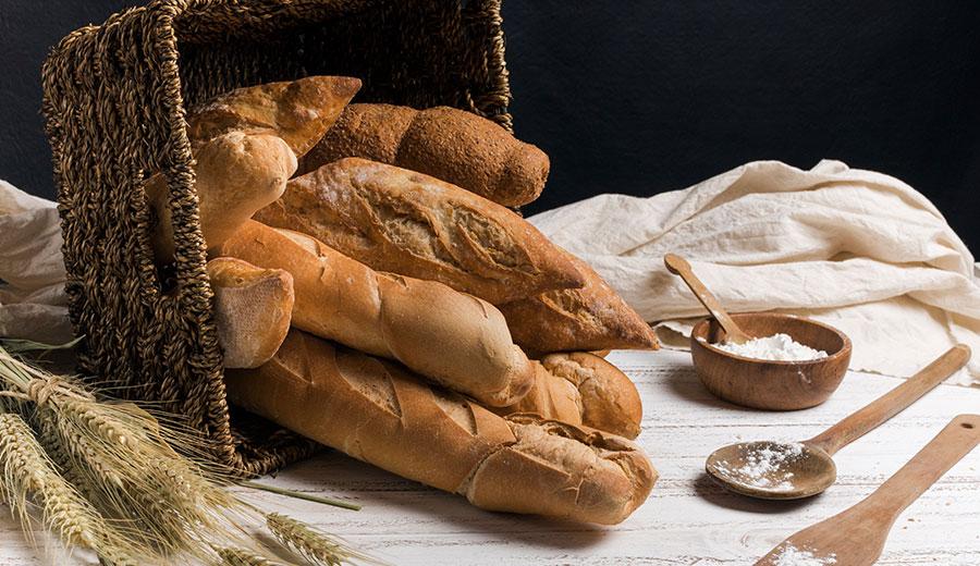 Bisnis bakery via freepik.com ala tim duniamasak