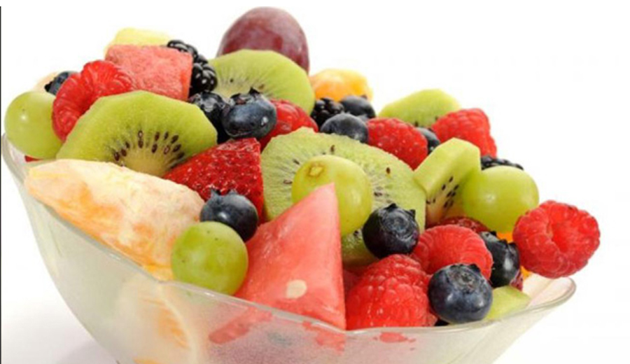 Cara menyimpan buah potong ala DuniaMasak via duta.co