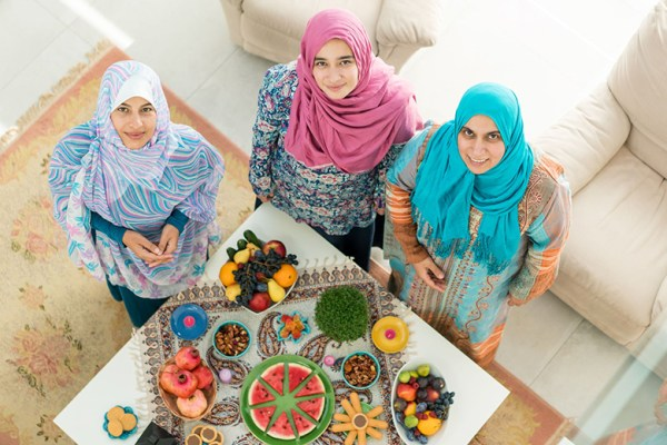 Inspirasi Menu Bulan Ramadhan via www.thoughtco.com