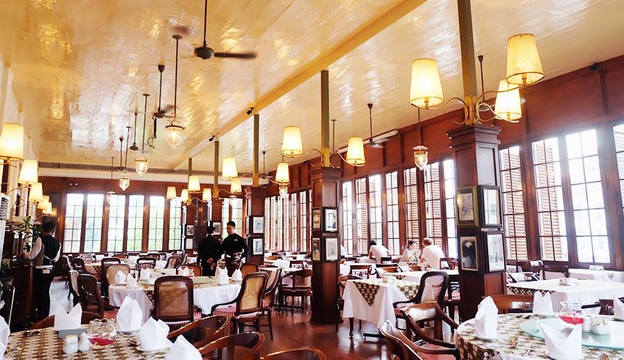 Cafe batavia via cafebatavia.com ala tim duniamasak