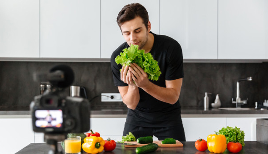 Rekomendasi Channel memasak di YouTube via freepik ala duniamasak