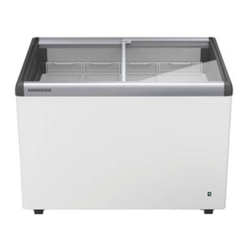 Mulai Usaha Frozen Food Chest Freezer LIEBHERR EFI 2803 via duniamasak.com