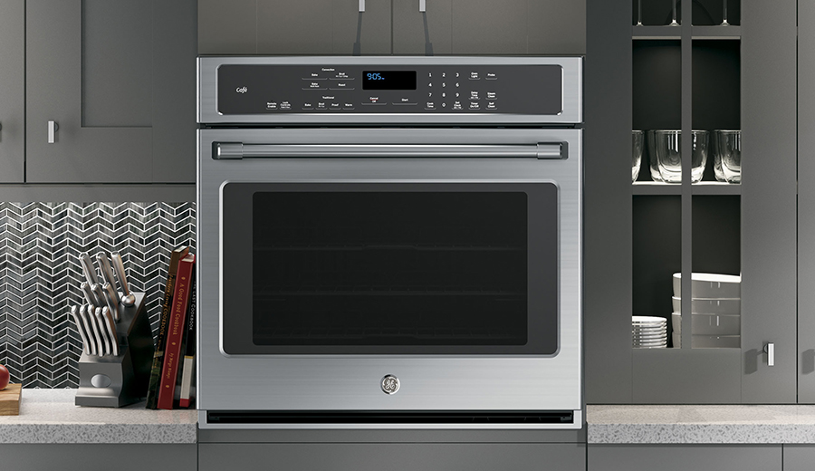 Oven Konveksi via http://products.geappliances.com