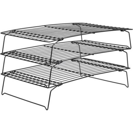 Cooling Rack rak pendingin kue wilton 3 tier via duniamasak.com