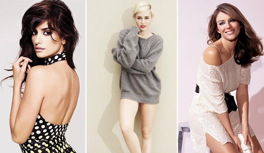 Diet sehat artis Hollywood ala duniamasak via berbagai sumber