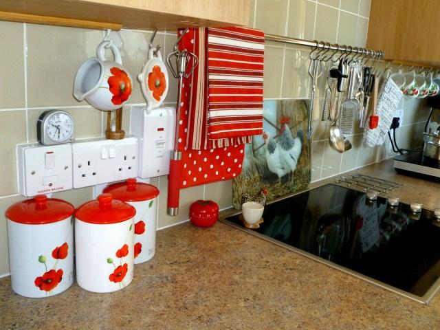 Kitchen set via pixabay.com