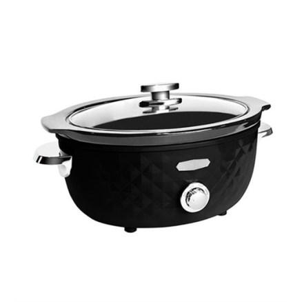 Digital Slow Cooker SIGNORA 5,5Lt di jual di Duniamasak.com