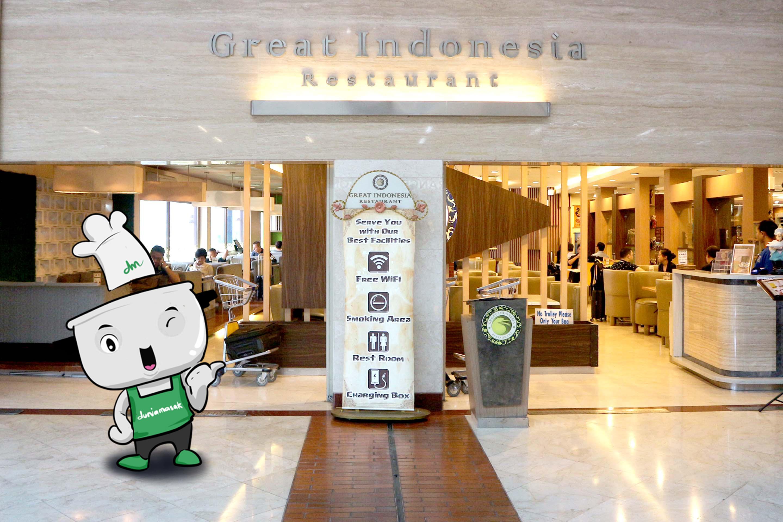 Great Indonesia via dok. Duniamasak.com