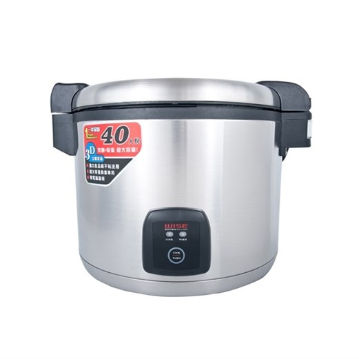 rice cooker wise via duniamasak.com
