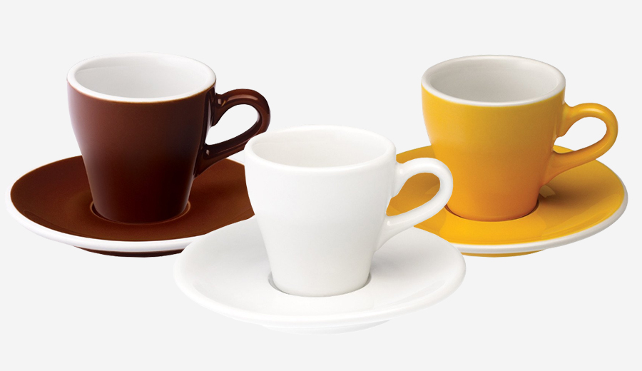 Cangkir untuk menyeduh kopi ala duniamasak via duniamasak