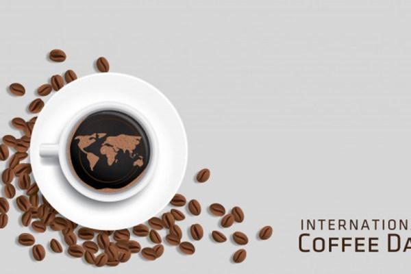 Hari kopi internasional via freepik ala duniamasak