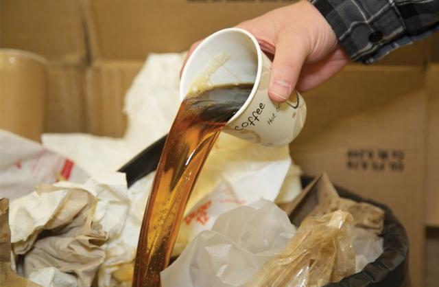 Menghindari kopi via thrillist.com