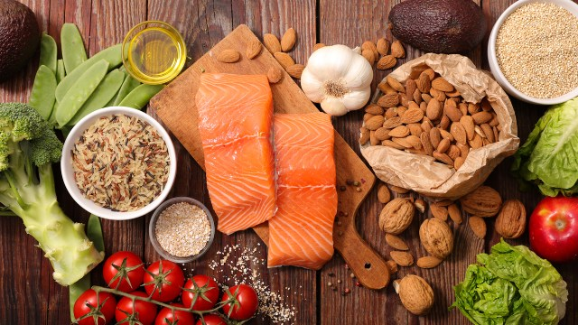 Makanan sehat via www.khalis.pk