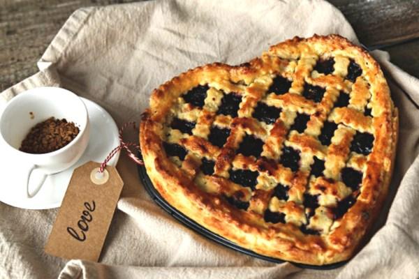 Hidangan valentine negara via freepik ala duniamasak