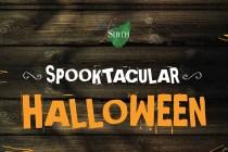 SPOOKTACULAR Halloween Buffet